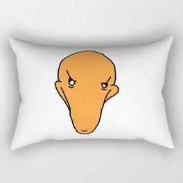 Frizz Rectangular Pillow
