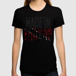 Made In Trinidad and Tobago T-shirt