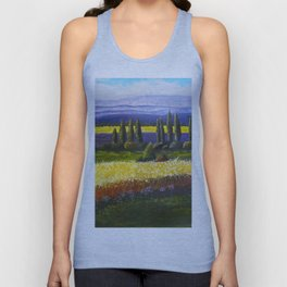 Countryside Unisex Tank Top