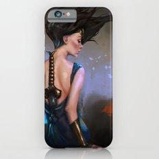 Woman of Wonder iPhone 6 Slim Case