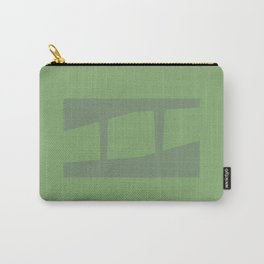 Abstract | March Carry-All Pouch