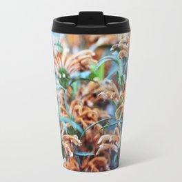 Longwood Gardens Autumn Series 183 Travel Mug