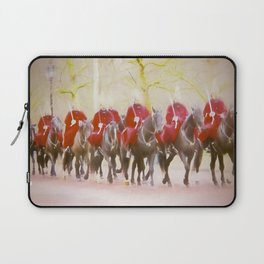 London Protected Laptop Sleeve