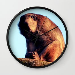 Without face Wall Clock