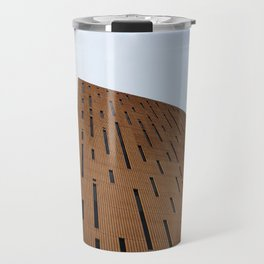 Phoenix wedge Travel Mug