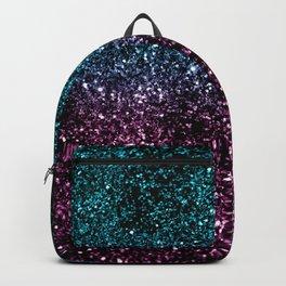 Tropical Summer Night Lady Glitter #1 #shiny #decor #art #society6 Backpack