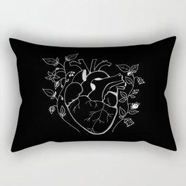 Impervious to Poison Rectangular Pillow