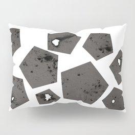 Pentagons of May 9 Pillow Sham