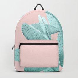 Blush Cacti Vibes #1 #plant #decor #art #society6 Backpack