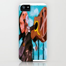 Desperado iPhone Case