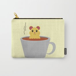 Hamster Bath Carry-All Pouch