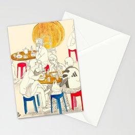 Dai Pai Dong Stationery Cards