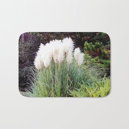 Tall Grass Bath Mat
