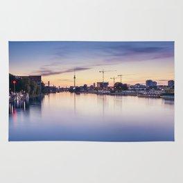 Berlin Sunset Rug