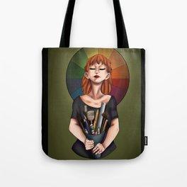 Art-donna Tote Bag