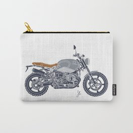 Moto Life: 90 Carry-All Pouch