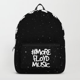 More Floyd Music Space Backpack