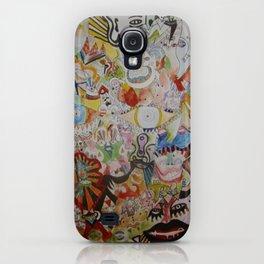 super skribb iPhone Case