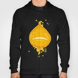 crying onion Hoody