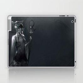 Mitzi Laptop & iPad Skin