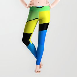 Future Toon Leggings