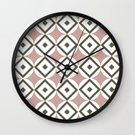 Sweet as Candy Wall Clock
