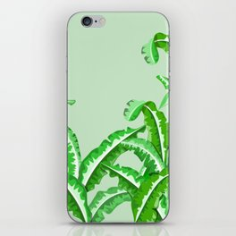 Silverbeat Vegetable pattern iPhone Skin