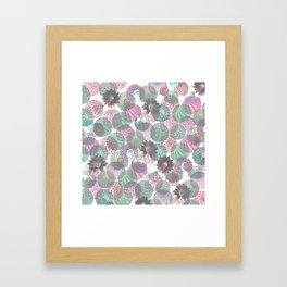 Kaliedescope Framed Art Print