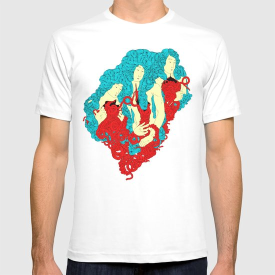 Heian IV T-shirt