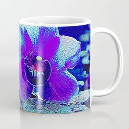 Spreckled Orchid Coffee Mug