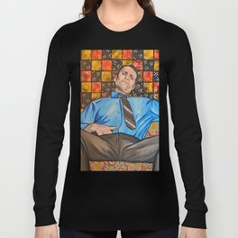 Al Bundy Long Sleeve T-shirt