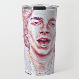Timothée Chalamet x Sketch Travel Mug