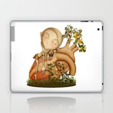 Lullaby Laptop & iPad Skin