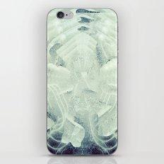 Aura iPhone & iPod Skin