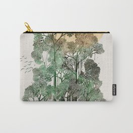 Jungle Book Carry-All Pouch