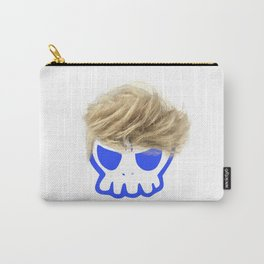 Willy the Wig Carry-All Pouch