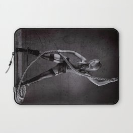 Lingerie and Rope Laptop Sleeve