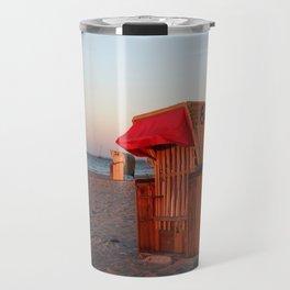 Strandkorb Travel Mug