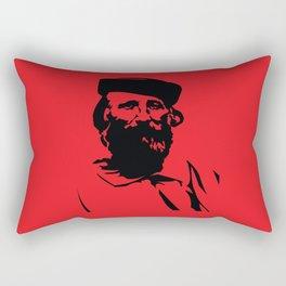 GARIBALDI Rectangular Pillow
