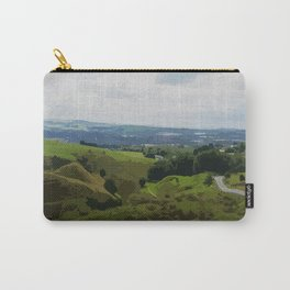 Rochdale View from Iron Waters2 Carry-All Pouch