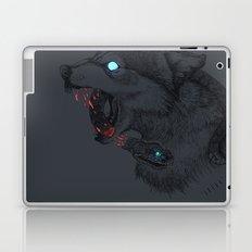 'IIIII' Laptop & iPad Skin