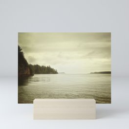 Salish C Tofino BC Mini Art Print