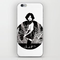 Killing It iPhone & iPod Skin