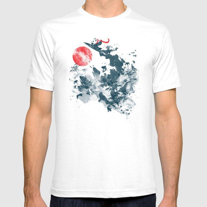 Go!Go! surf time! T-shirt