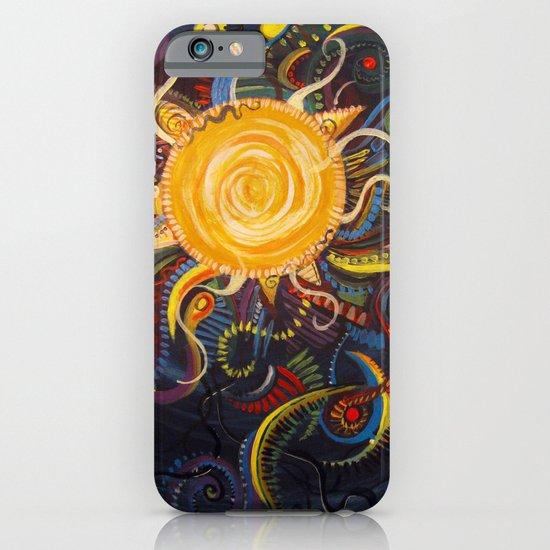 Coyote Moon iPhone & iPod Case