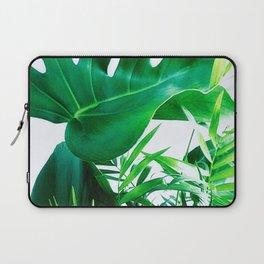 Tropical Display Laptop Sleeve