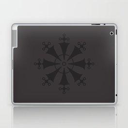 Illuminati Laptop & iPad Skin