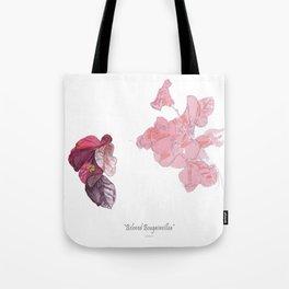 Beloved Bougainvillea Tote Bag