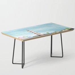 Aveiro landscape Coffee Table