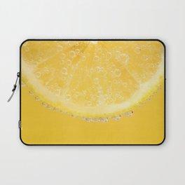 Yummy Lemon Laptop Sleeve